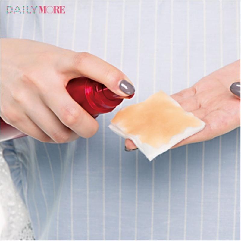 ニキビやべたべた皮脂を退治! 「皮脂毛穴」を解消するスペシャルケア、教えます♡_2_1