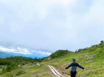 【ハイキング】尾瀬で自然を感じる山登り