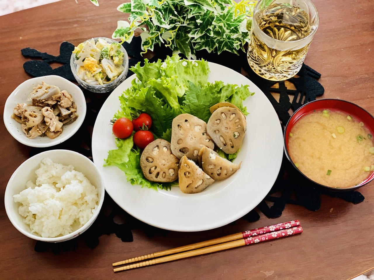 【今月のお家ごはん】アラサー女子の食卓!作り置きおかずでラク晩ご飯♡-Vol.16-_9