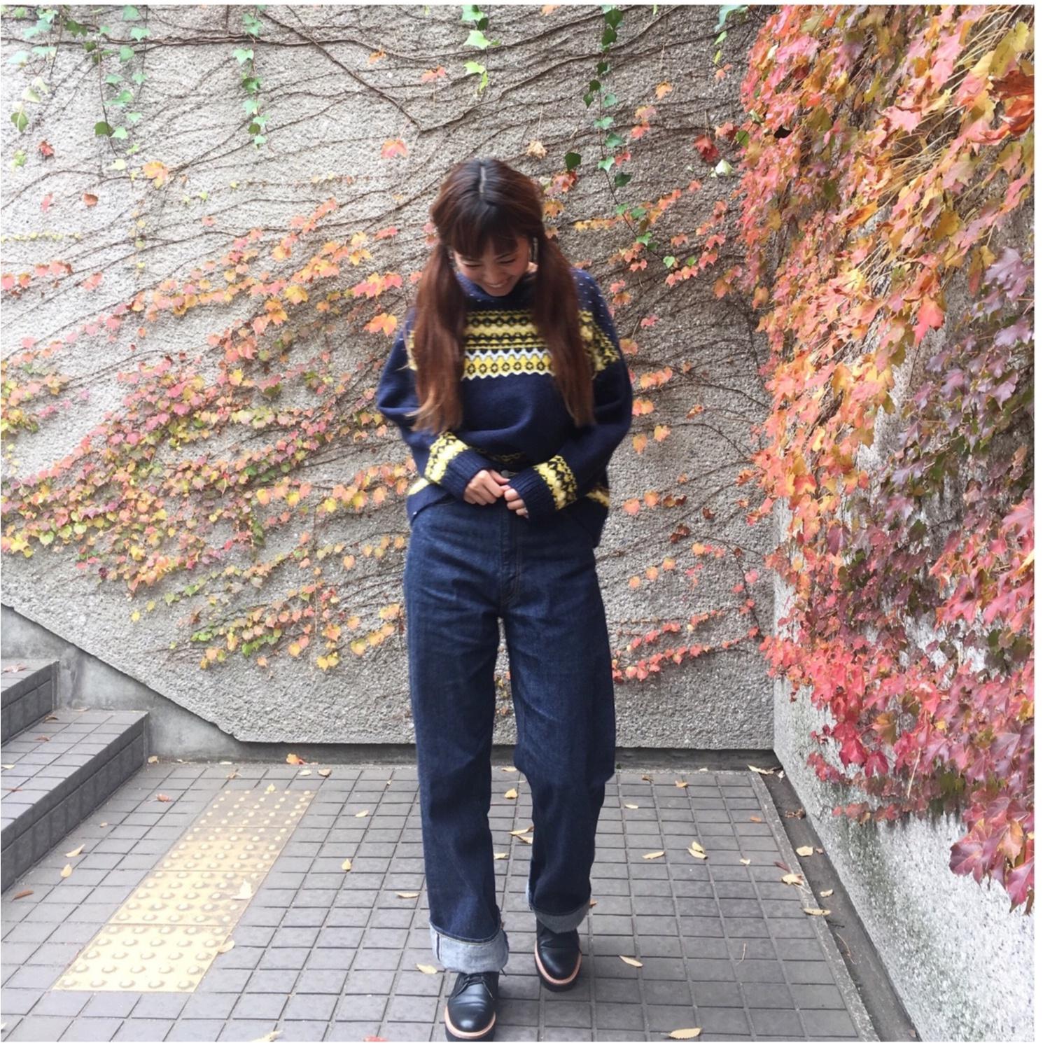 【着回しコーデ】「奥様は、取り扱い注意」で綾瀬はるかさん着用のデニムがかわいい!!_9