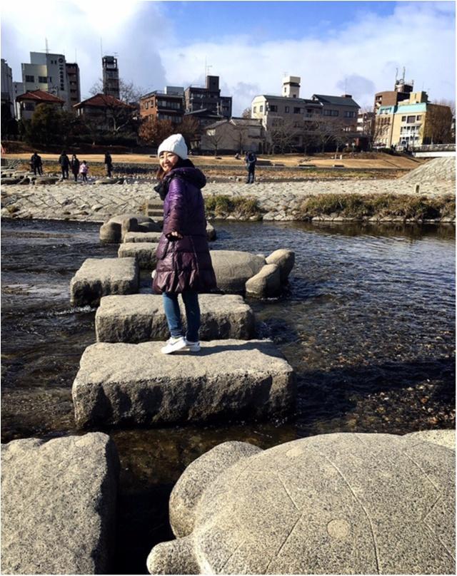 【ご当地モア〜京都〜】福士蒼汰&小松菜奈の手つなぎデートスポットへ_4