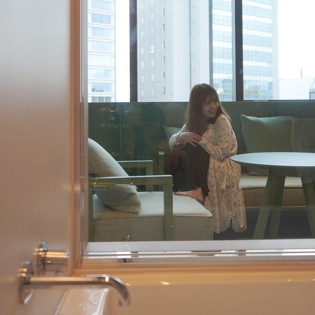 """【ホテル女子会】""""toggle hotel""""のツートンルームが可愛すぎ♡【21年4月開業】_4"""