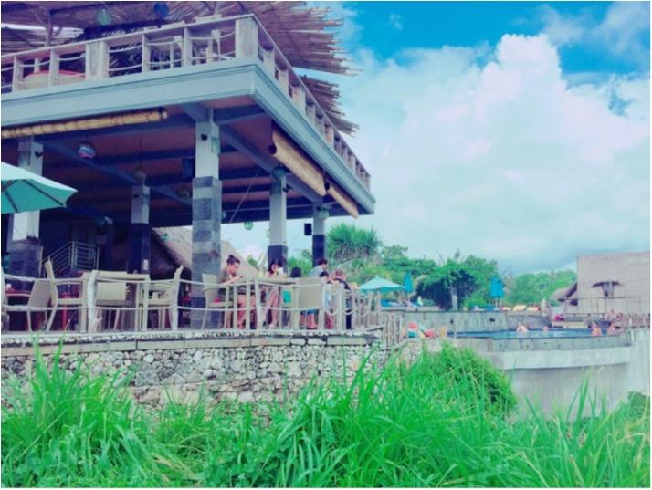 【TRIP】世界中から旅好きだけが集まる。最高のロケーション「Dream Beach Hot's」_2