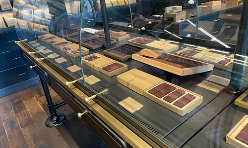 パリ発祥◆チョコレートの名店【ル・ショコラ・アラン・デュカス】に行ってきた!_4