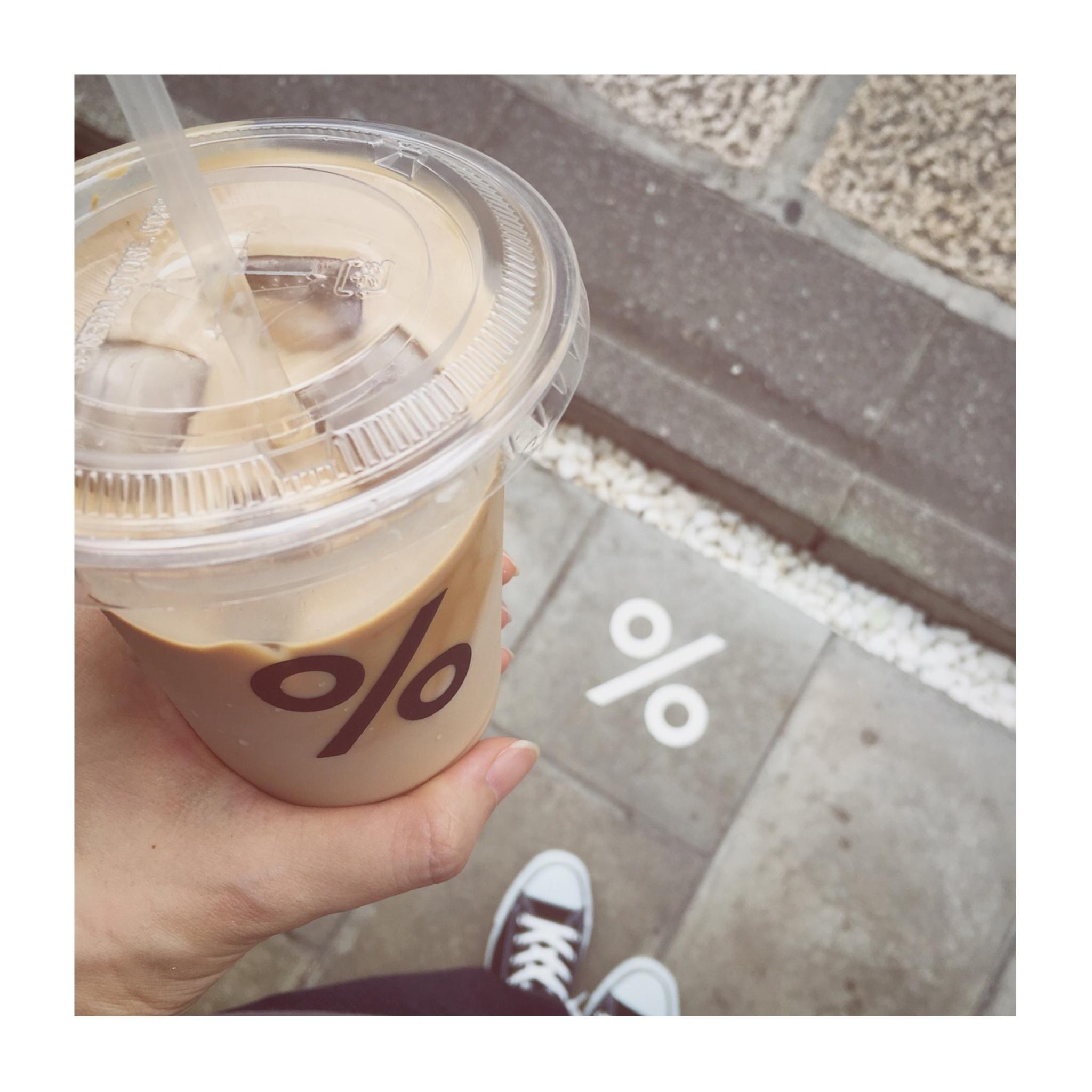 #10【#cafestagram】❤️:《京都》に行ったら寄りたい!おしゃれなカフェ「アラビカ 京都」でこだわりのコーヒーを☻_8