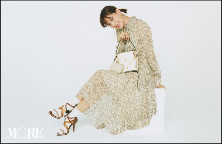 シャネル、グッチ、ディオール……平成最後の冬、今こそ憧れブランドのバッグを!  記事Photo Gallery_1_12