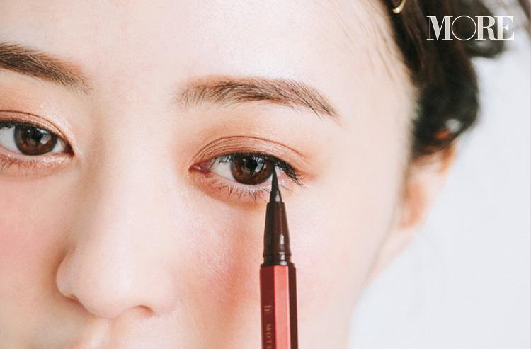 20代後半女子向け メイク特集 | デート用モテメイクから、眉毛の描き方まで_35