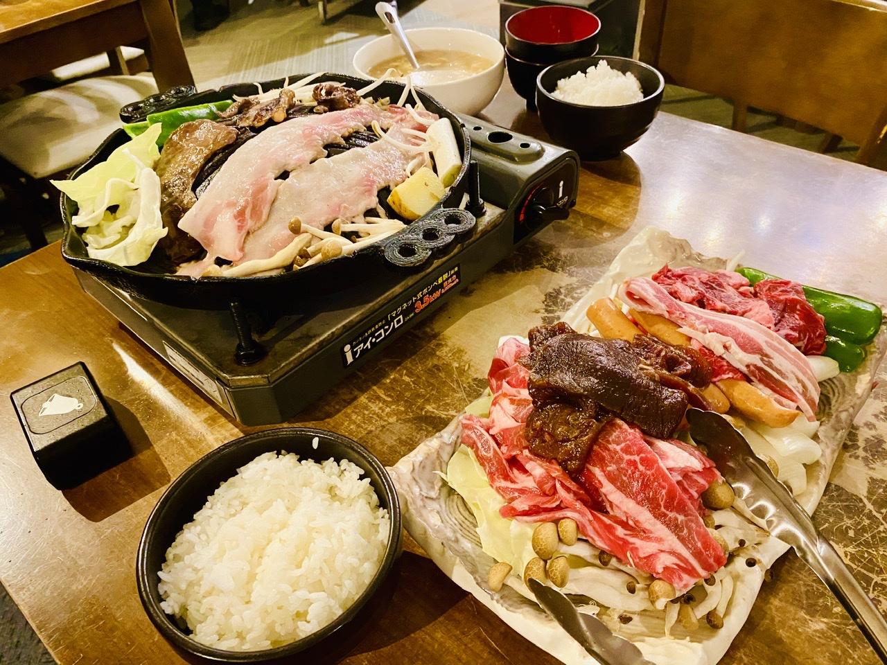 【星野リゾートトマム】グルメも充実★北海道の味覚を堪能!最高の朝食・夕食をご紹介♡_8