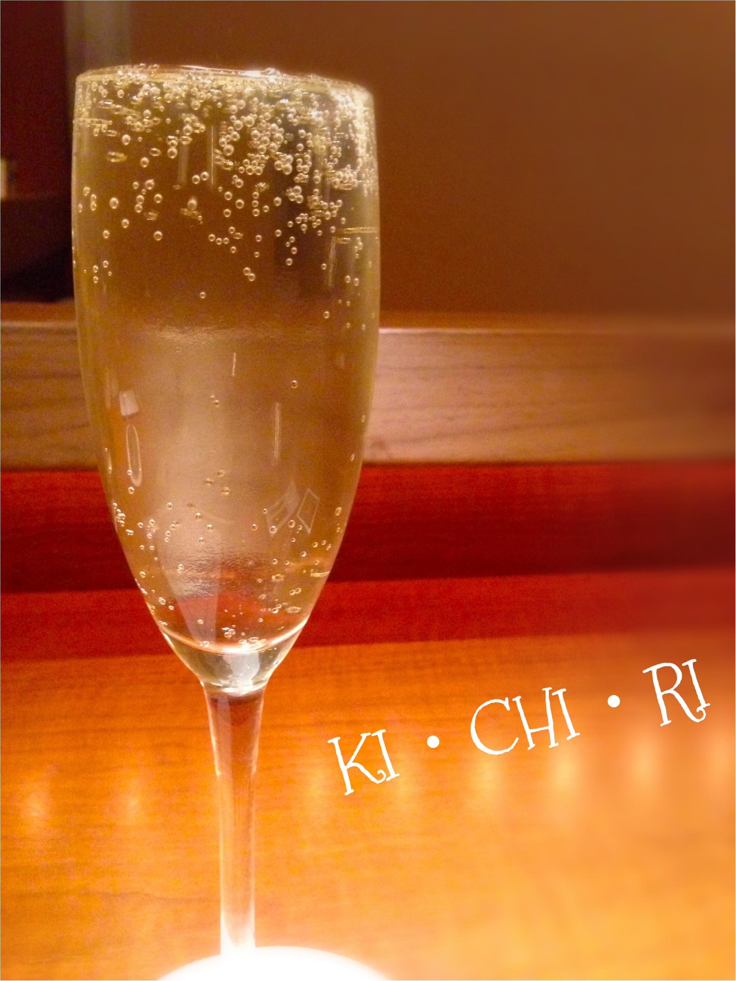 女子会で使うのもよし✨カップルで行くもよしの【KI・CHI・RI】今宵はここで一杯いかが( ´艸`)?_1