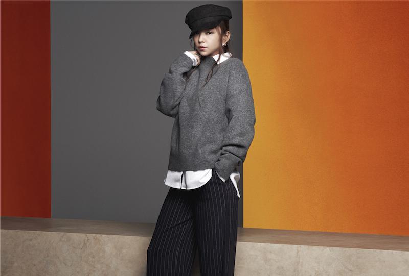 『安室奈美恵×H&M』再び! 絶対手に入れたい限定ネックレスも登場♡_1_1