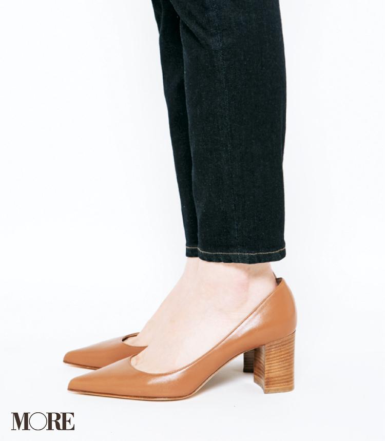 体型別の選び方、ベストな丈など、デニム記事が大ヒット中! 夏にはきたいあの靴もチェック♡【今週のファッション人気ランキング】_1_2