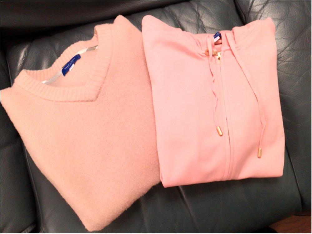 PINK!PINK!P!NK♡今年の春はピンクがテーマカラーです♡_3