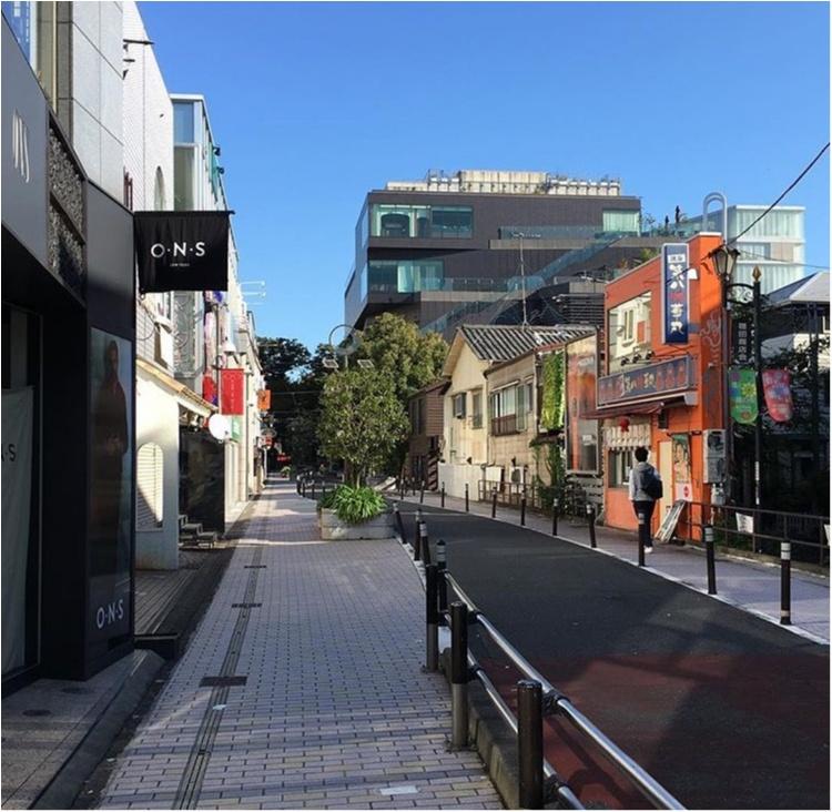 《おしゃれな人が集まるファッションの聖地》キャットストリートはこう歩くっ!!_1