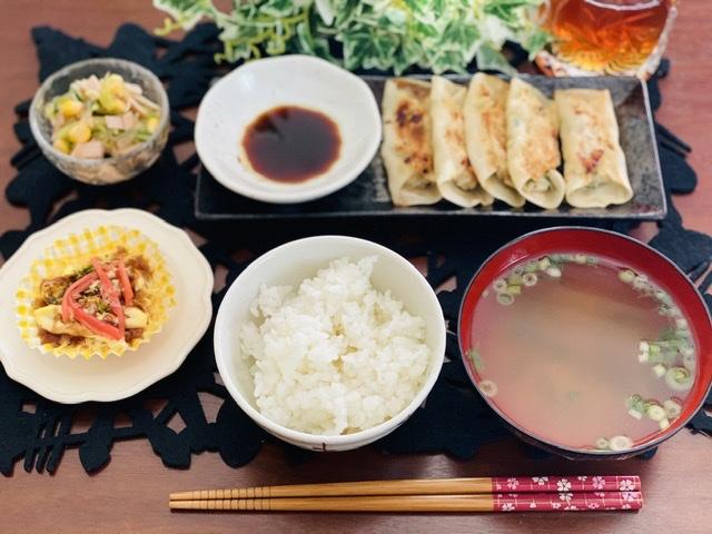 【今月のお家ごはん】アラサー女子の食卓!作り置きおかずでラク晩ご飯♡-Vol.22-_3