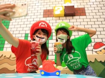 【USJ】マリオグッズおすすめ5選! 新エリア「スーパー・ニンテンドー・ワールド」がオープン!!