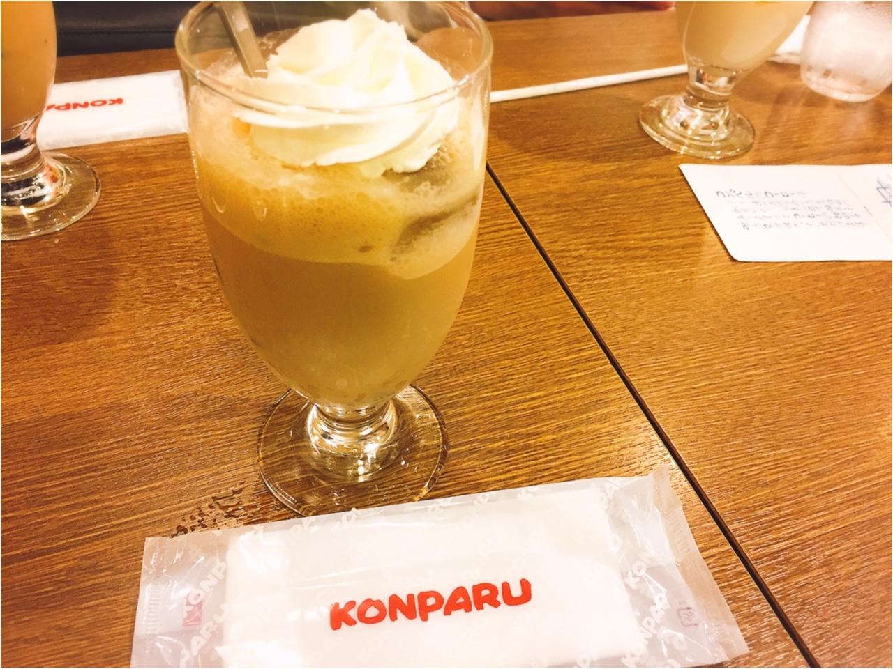名古屋に行ったら人気の喫茶店『コンパル』でモーニングはいかが?_3