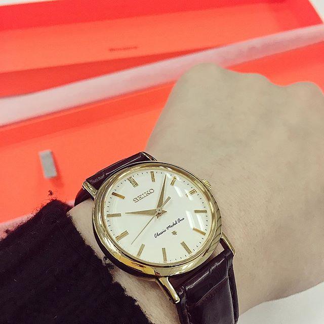 手元のいい女度がぐんと上がる♡ みんな大好き『シンゾーン』から、ブランド初となるオリジナル腕時計が登場_2