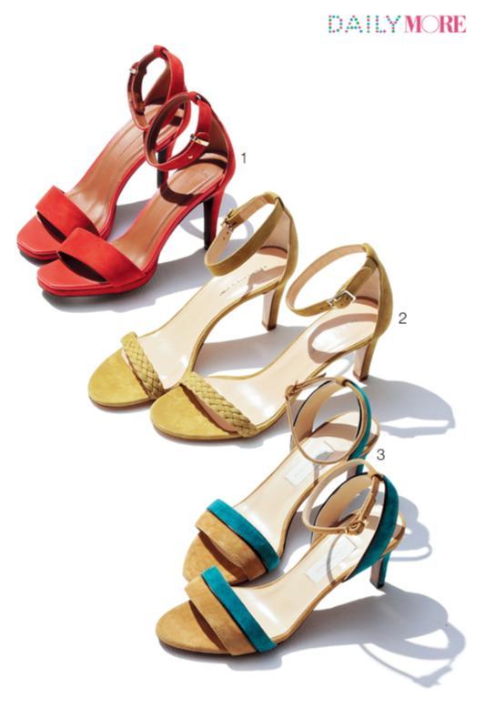 【え? こんな簡単でいいの?】新しい靴で、「大人っぽい」のつくりかた。おじ靴&サンダル編_4