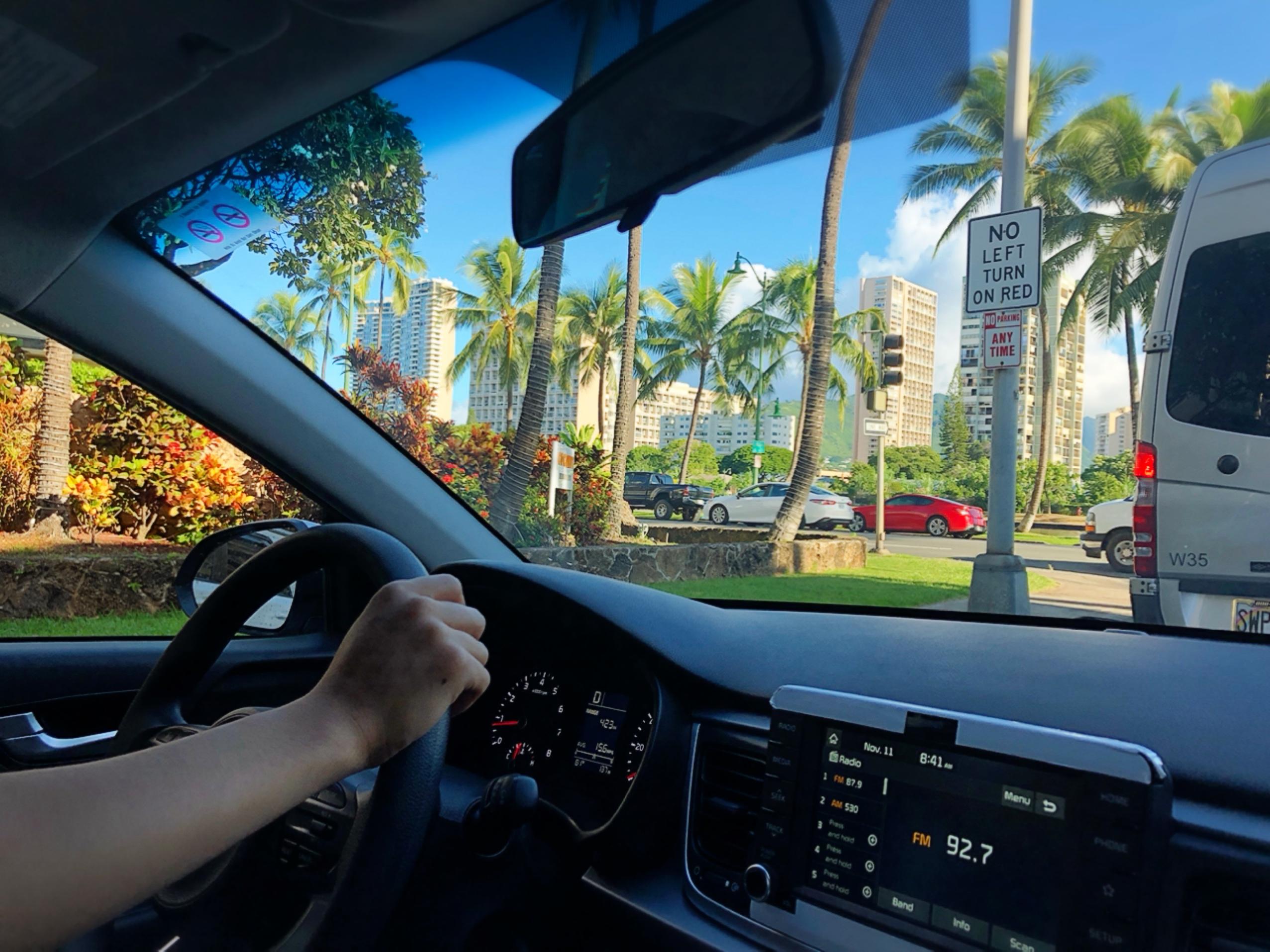 【#HAWAII】#1 写真で一緒に旅行気分を味わいませんか(๑>◡<๑)?旅行自粛解禁したらもう一度行きたいcafeをシェアします♩_8