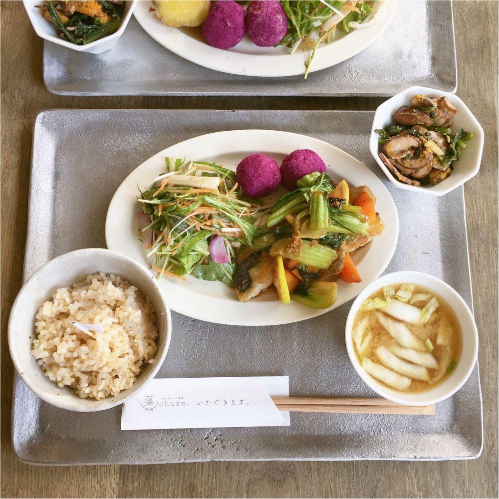 梅田など大阪のおすすめランチ特集《2019年版》- 女子会やデートにおすすめのカフェやレストラン11選_37