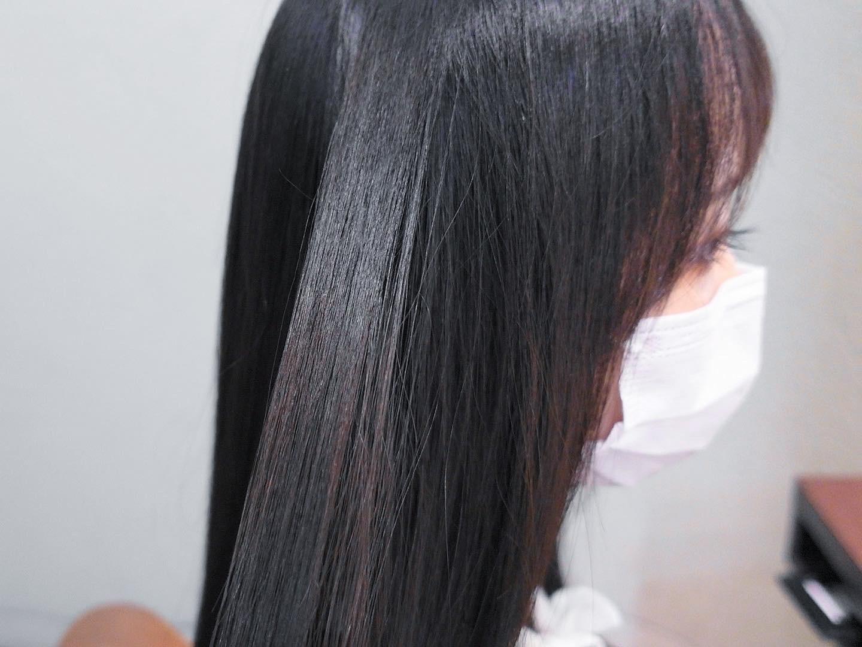 【美容DAY】髪質改善トリートメントSHISEIDO「SUBLIMIC」はさら艶になるだけでなく花粉や紫外線からも守ってくれる!?_2