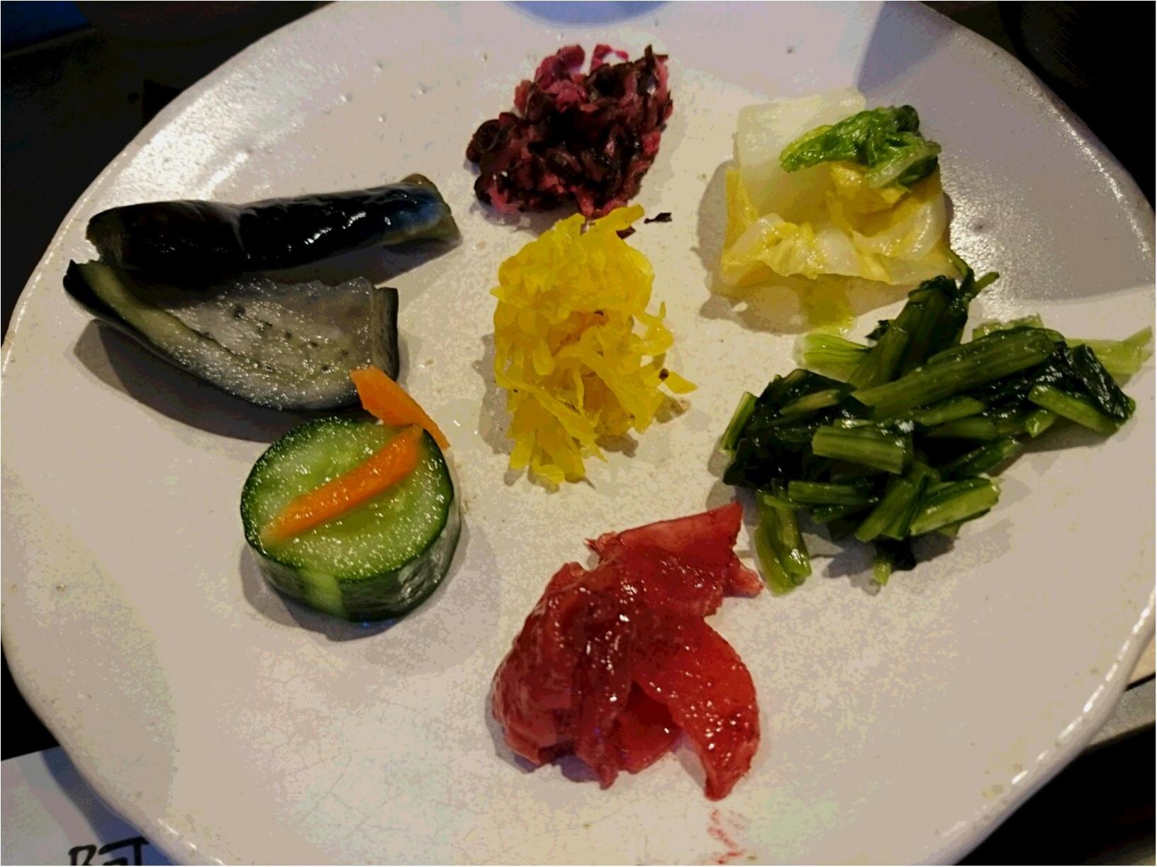 京都のおすすめランチ特集 - 京都女子旅や京都観光におすすめの和食店やレストラン7選_27