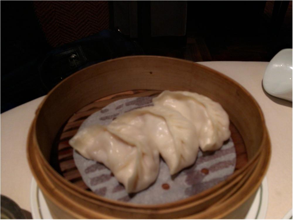 この世で最も美味しい炒飯♡中国飯店♡六本木_3