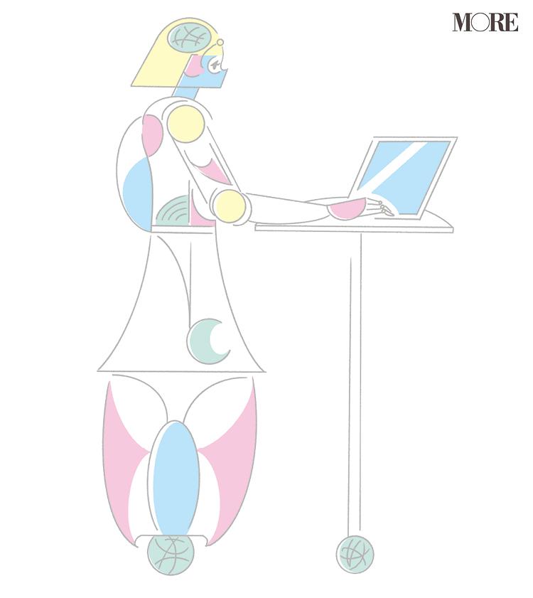 ビジネスマナー【2020年版】特集 - 働く女性が知っておきたい最新のオフィスマナーまとめ_2