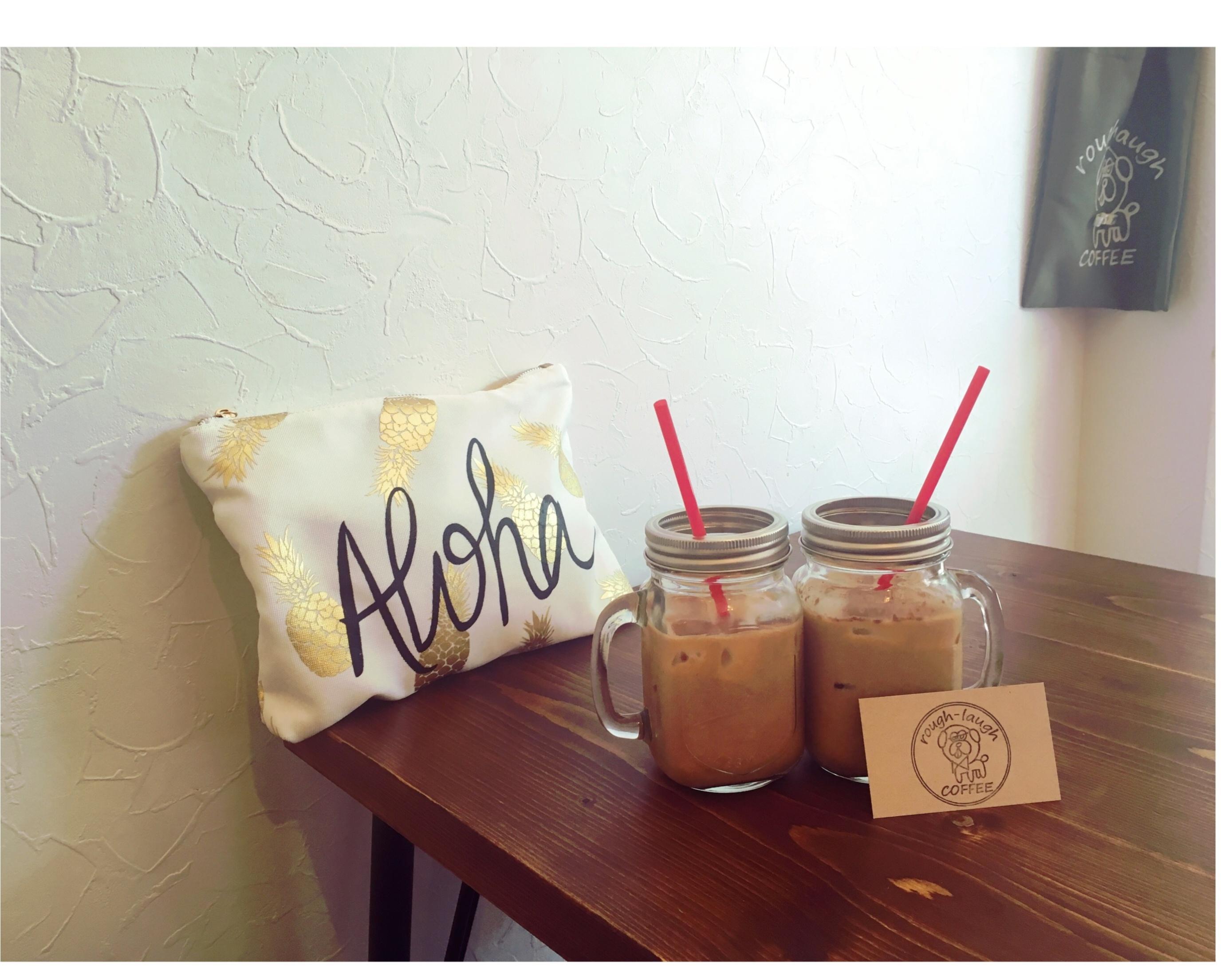 ▶▶ダイエットの味方!!ヘルシーなベーグルが美味しい祐天寺にあるモーニングカフェ<rough-laugh COFFEE>【はるな】_5