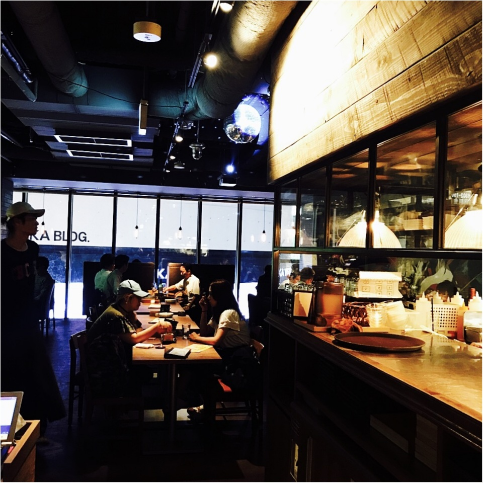 …ஐ 【FOOD】今日の華金の二次会はゆっくりまったりするのはいかが?⁺˳✧༚ 瓦カフェの夜が穴場な理由! ஐ¨_3