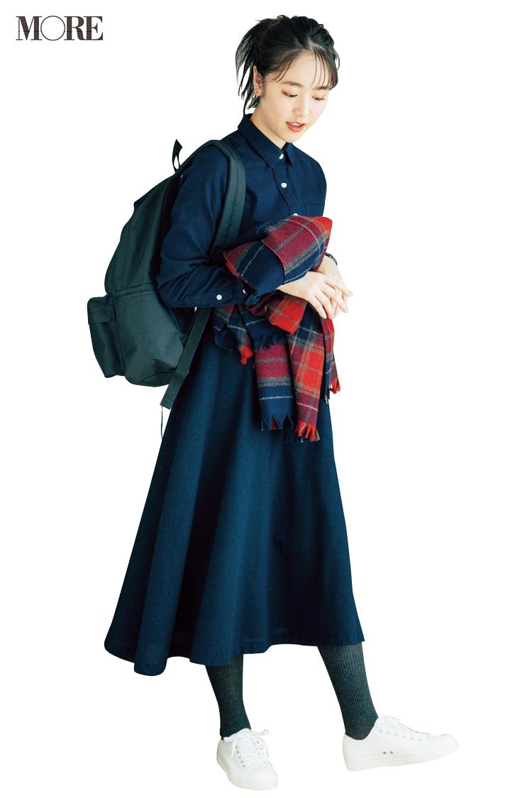 デイリーユースできてかわいい【冬のプチプラブランド】コーデまとめ | ファッション(2018・2019冬編)_1_84