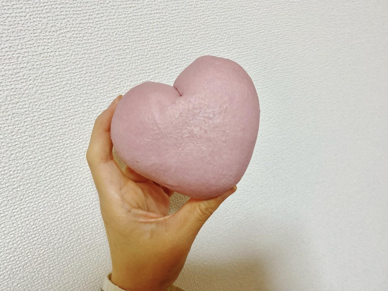 【セブン-イレブン】スノストコラボ第2弾!《#ちょっぴりビター ハートの生チョコまん》が可愛すぎ♡_4