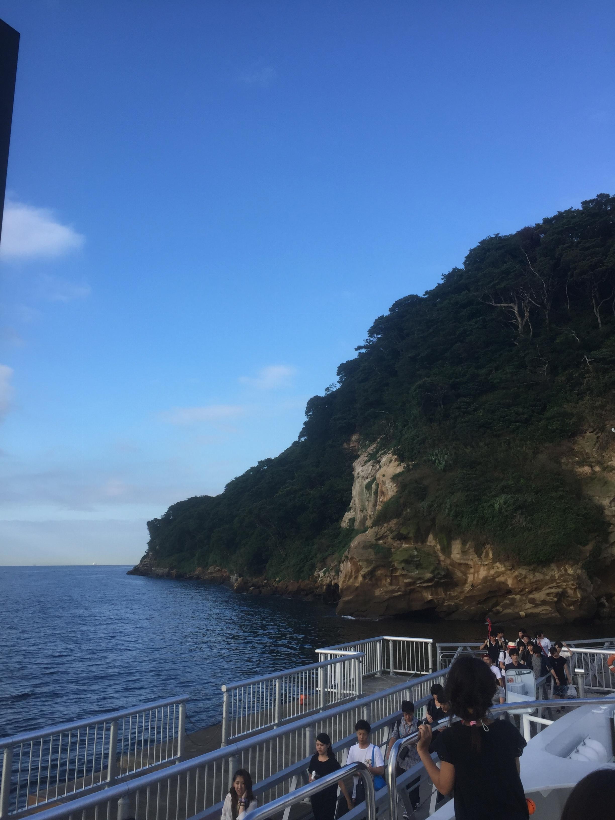 無人島【猿島】で日帰りBBQ♪♪フォトジェニックを楽しむ1日おすすめプラン☆_21