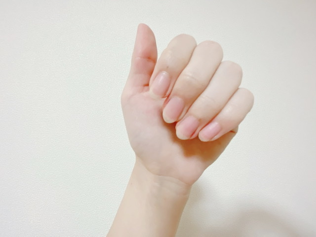 ナチュラルな美爪に。自爪を綺麗に見せる優秀アイテム!_1