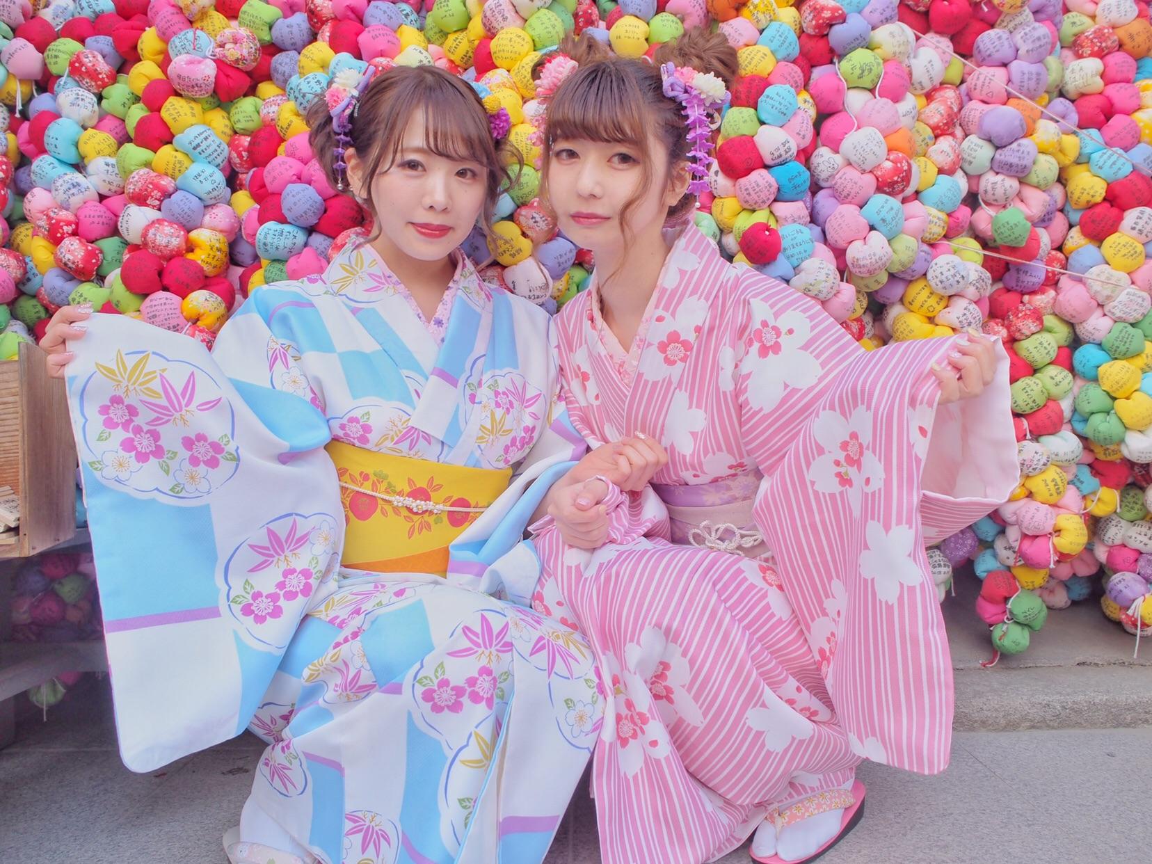京都で着物・浴衣レンタルなら、人と差がつく可愛さの 『京都祇園屋』と『梨花和服』がおすすめ! シルバーウィークの京都女子旅にも♪_8