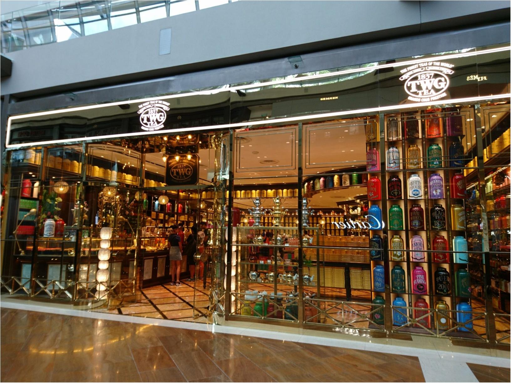 シンガポール女子旅特集 - 人気のマリーナベイ・サンズなどインスタ映えスポット、おいしいグルメがいっぱい♪_60