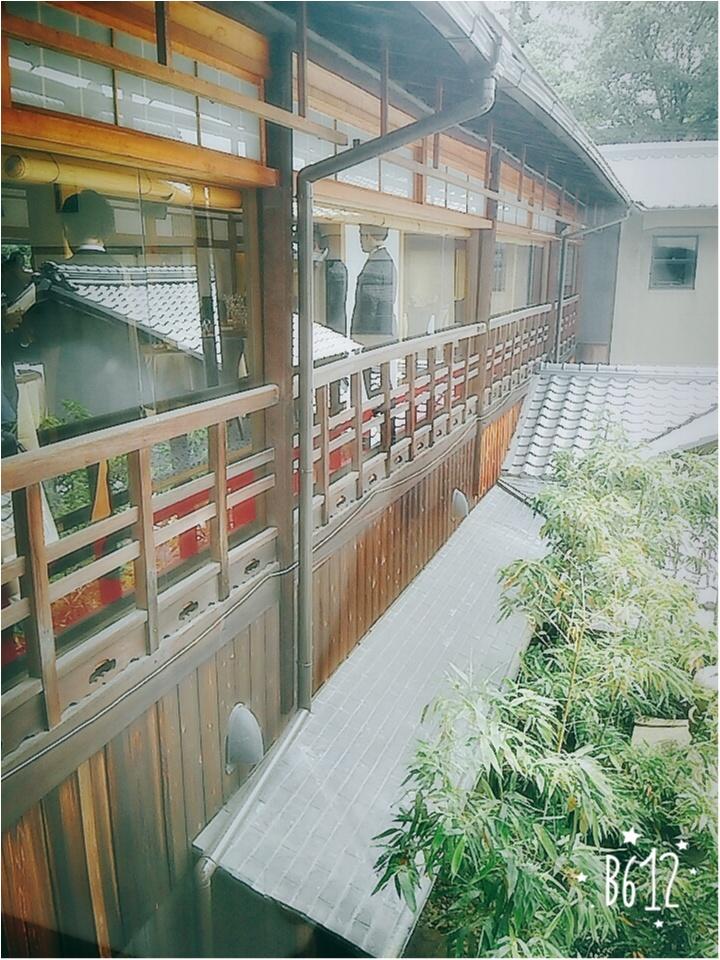 京都 ランベリー中村楼で贅沢な結婚式**_3