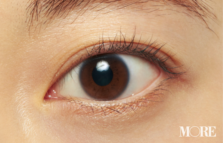 【世界一正しいビューラーの使い方】目の形や幅で選ぶ&一重・二重・奥二重別にやり方を伝授します!_6