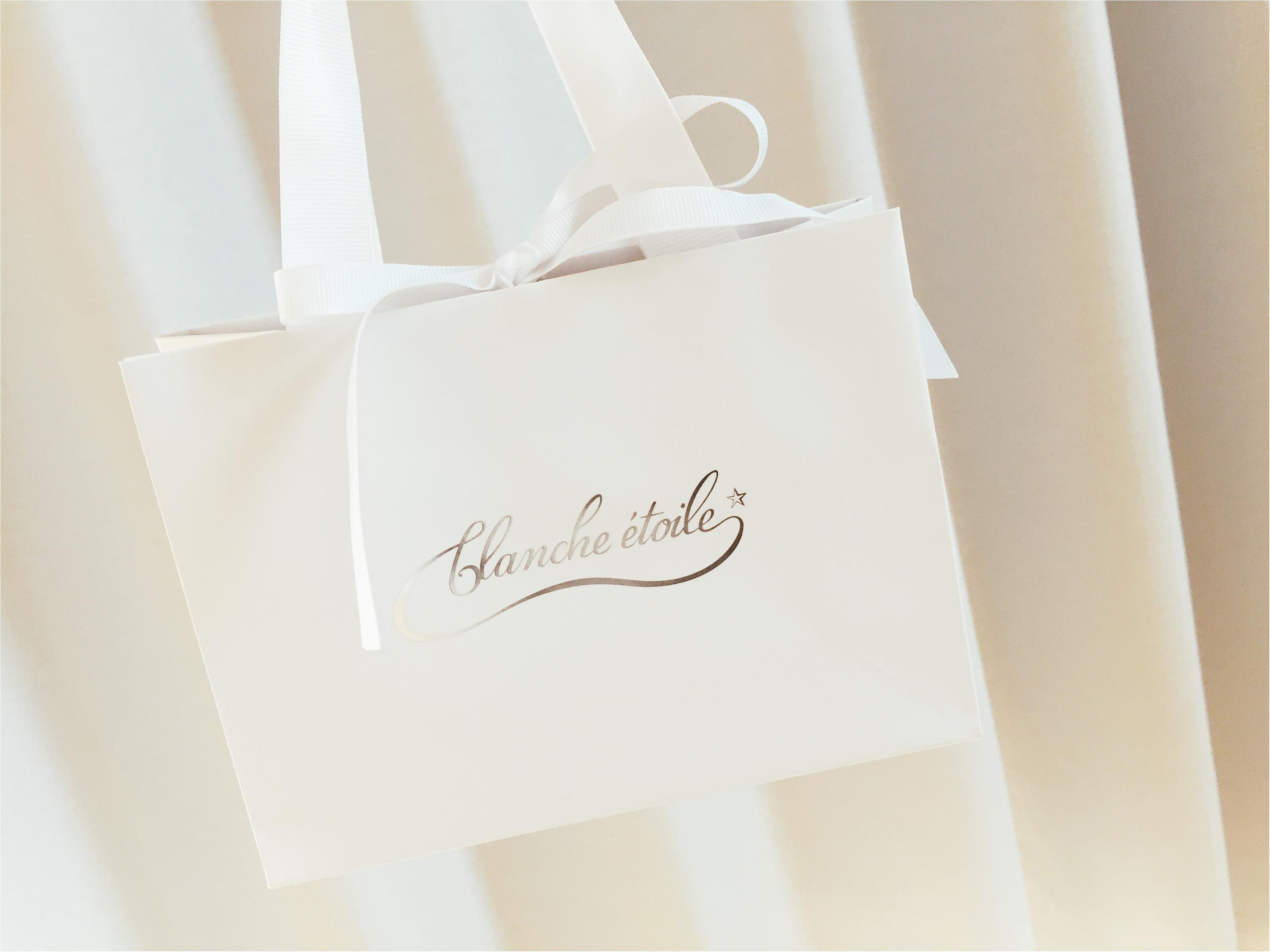 綺麗なまつげになりたいあなたへ…『blanche etoile(ブランエトワール)』のマスカラで理想のまつげに!!_1
