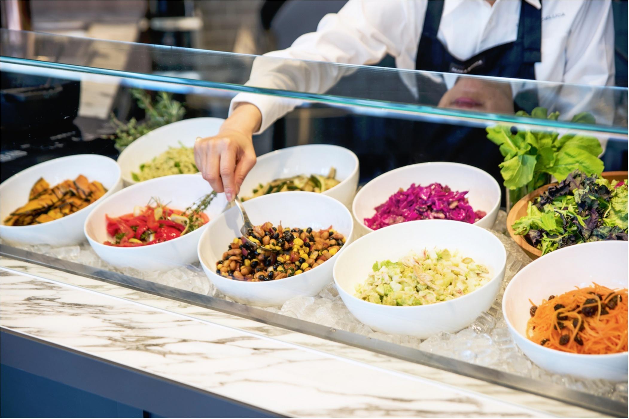 野菜が食べたい時のカフェや、韓国ソウルの最新女子旅スポットはココ♡【今週のライフスタイル人気ランキング】_1_3