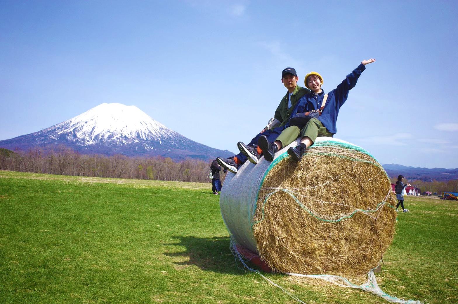 北海道ニセコの大自然に包まれて_9