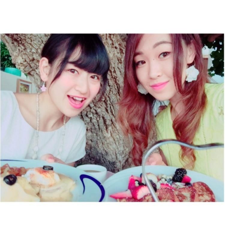 【FOOD】女子旅 in Hawaii ♡一度は食べたい!女子に人気の定番絶品朝食はココ♡_8