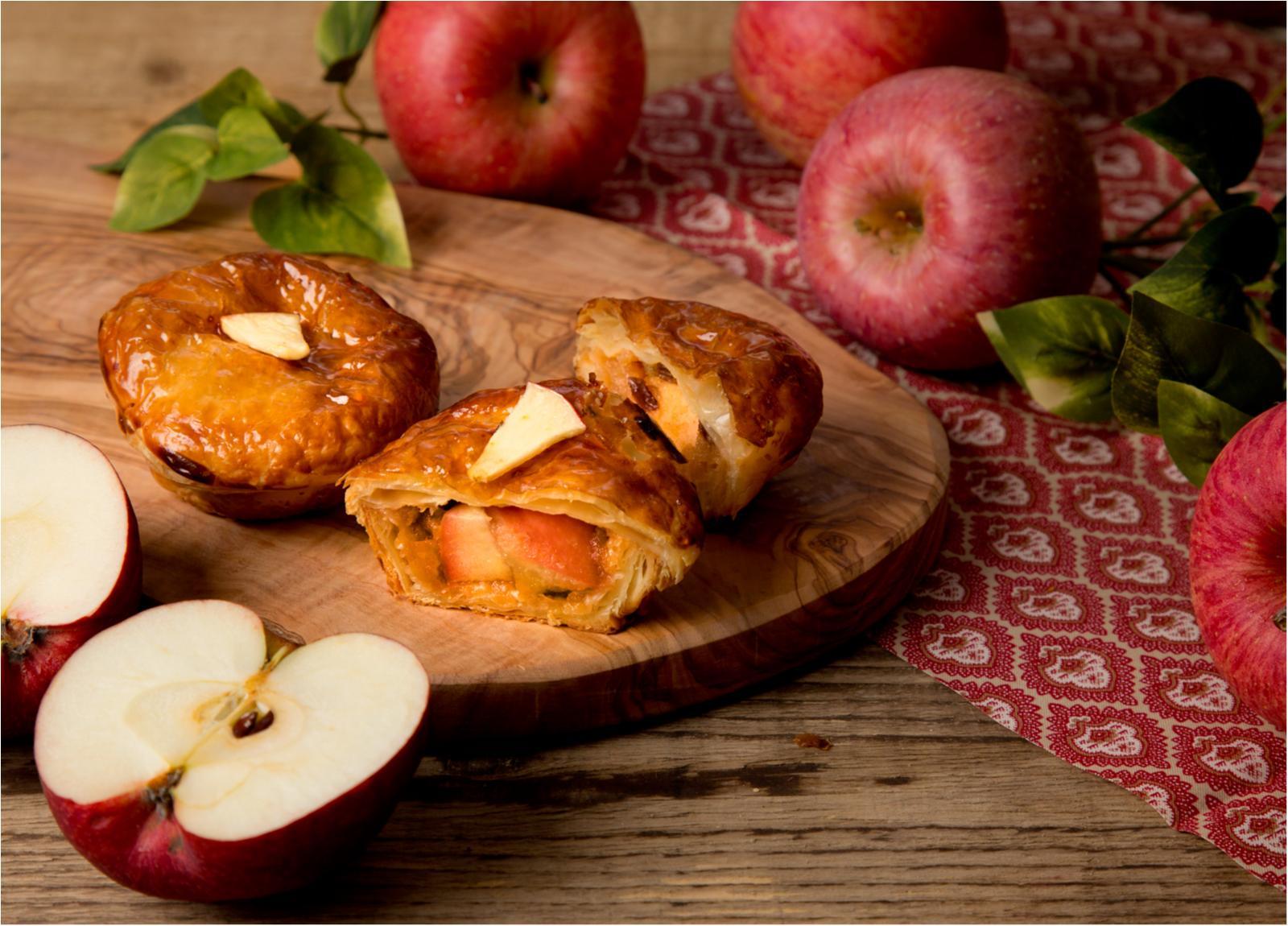 3月14日はパイを食べる日! 『リトル・パイ・ファクトリー』の究極のアップルパイをどうぞ♡_1