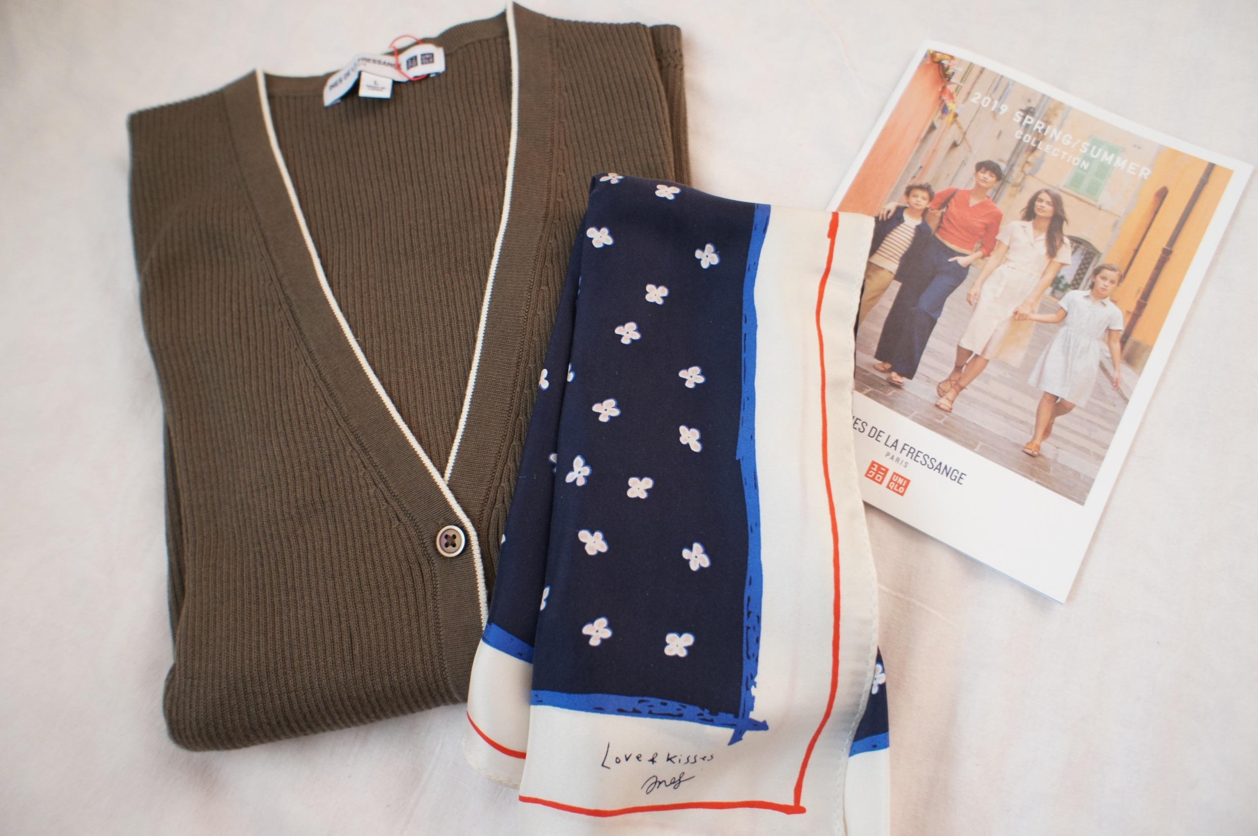 【ZARA&ユニクロ・GU】働く女子が買ったプチプラブランドのアイテムまとめ   ファッション_1_20