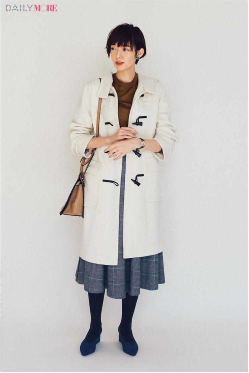 真冬に着たいおしゃれなオフィスカジュアル♪ 旬な「お仕事服見本」まとめ♡_1_20