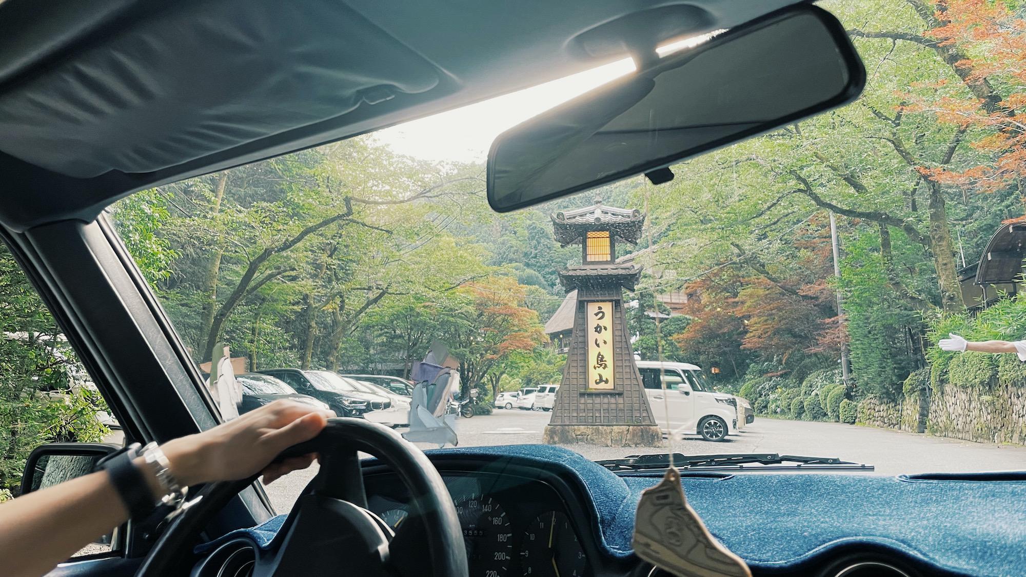 高尾山の麓、うかい鳥山で「ほたる観賞の夕べ」を満喫してきました_2