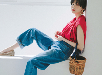 とびきり今っぽいかごバッグパレード☆ 注目したいのはこの5ブランド!記事Photo Gallery