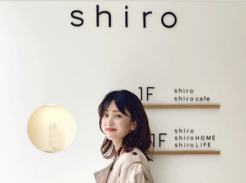 食べるだけでキレイになれそうな【shiro】の身体に優しいヴィーガンランチ❤️