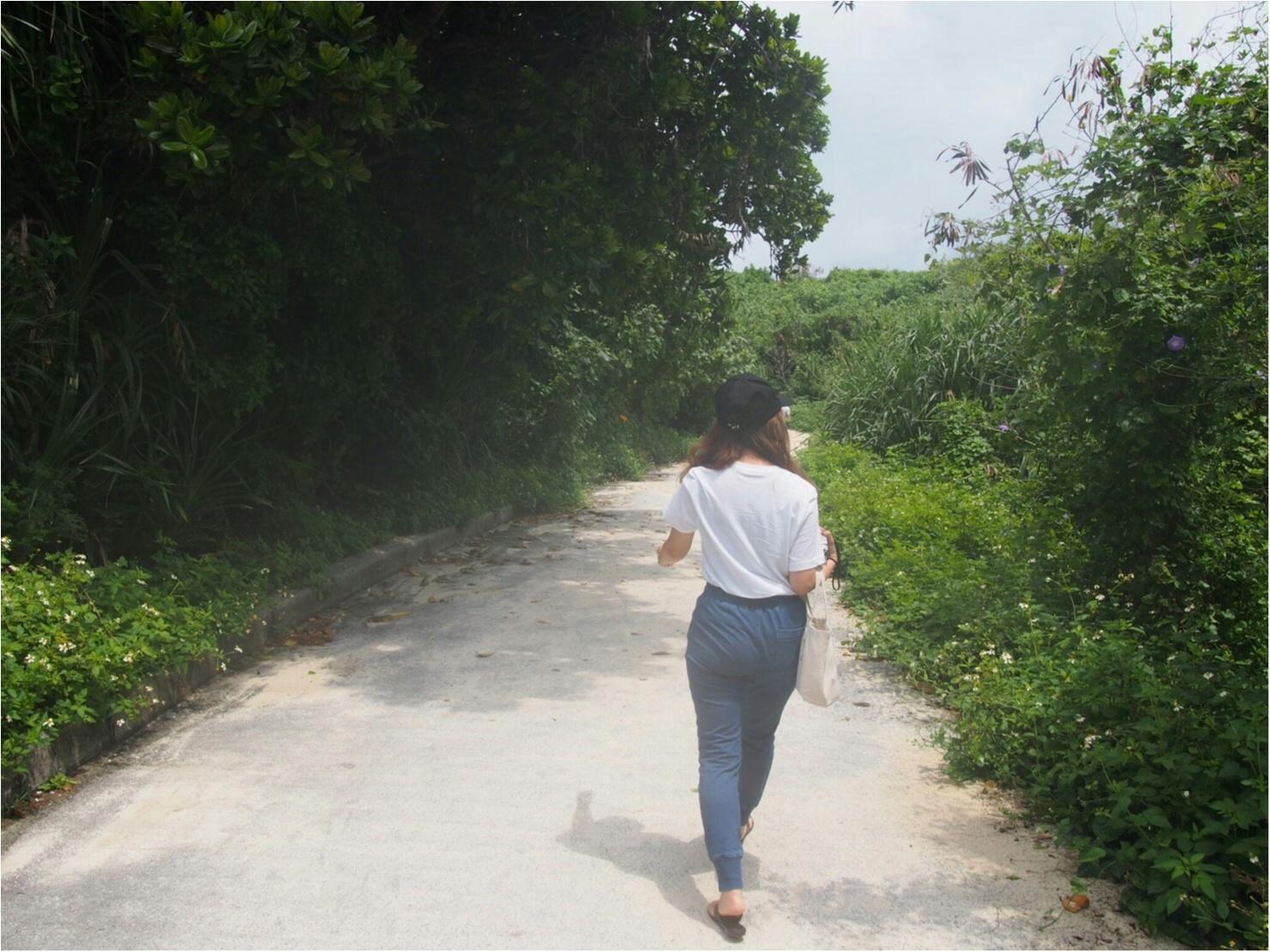 【宮古島】沖縄の離島が好きな人へ、1泊2日の弾丸旅のすすめ。_1