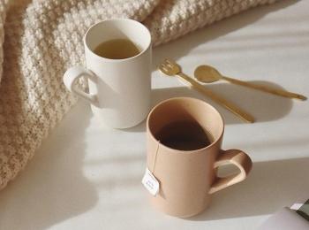 可愛いマグカップ&カトラリーをシェア!